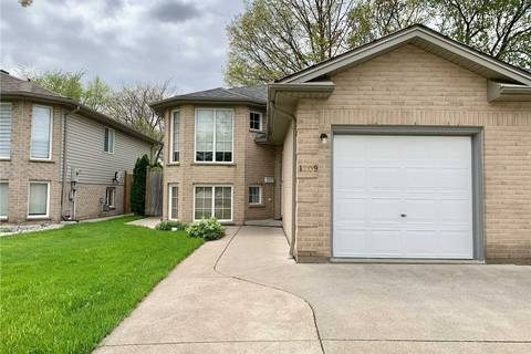 Townhouse for sale at 1209 St. Paul Ave Out Of Area Ontario - MLS: X4455510