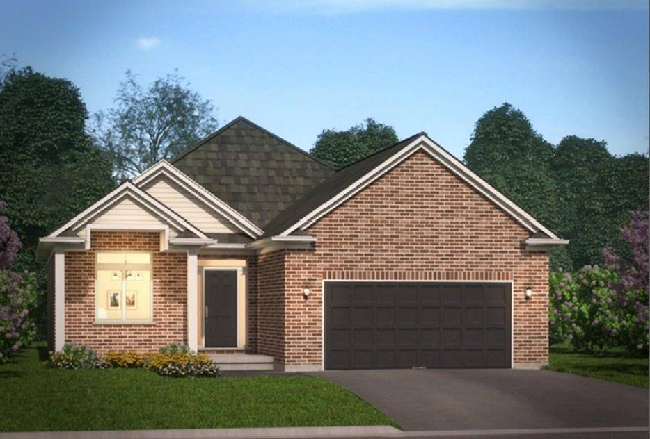 House for sale at 1209 Upper's Ln Thorold Ontario - MLS: 30762441