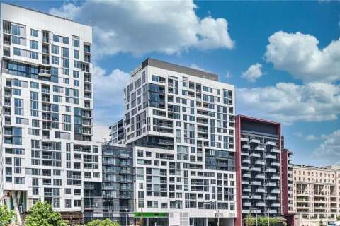 Residential property for sale at 576 Front St Unit 1209E Toronto Ontario - MLS: 40017712