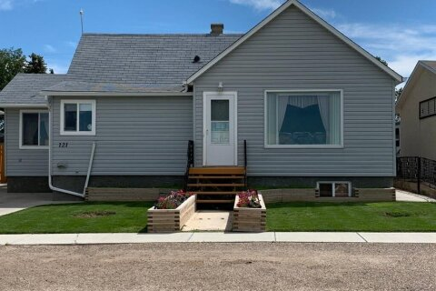 House for sale at 121 1 Ave W Bow Island Alberta - MLS: A1008168