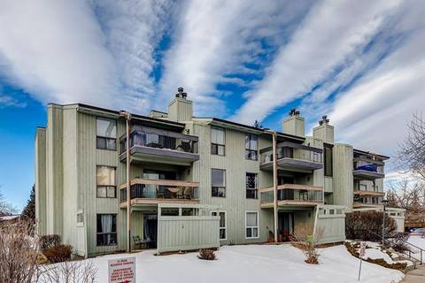 Condo for sale at 10120 Brookpark Blvd Southwest Unit 121 Calgary Alberta - MLS: C4286646