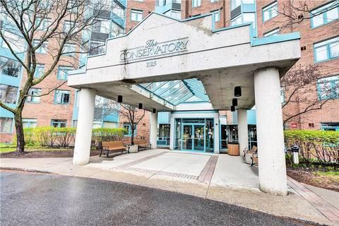 Condo for sale at 1025 Grenon Ave Unit 121 Ottawa Ontario - MLS: 1151576