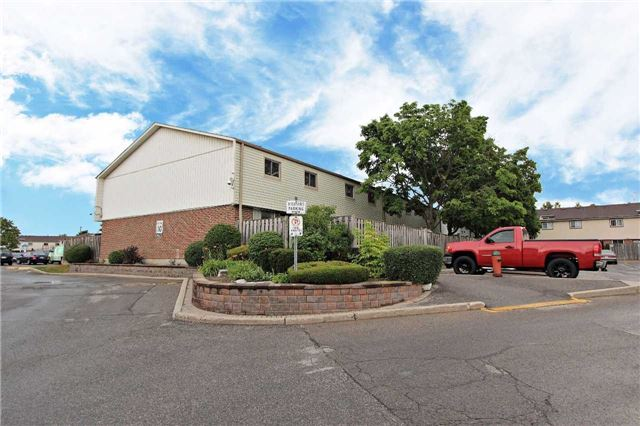 Buliding: 120 Nonquon Road, Oshawa, ON