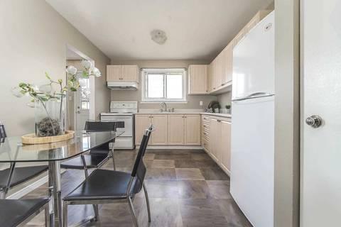 Condo for sale at 120 Nonquon Rd Unit 121 Oshawa Ontario - MLS: E4521397