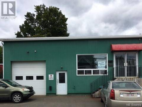 Commercial property for sale at 123 Gibson St Unit 121 Fredericton New Brunswick - MLS: NB041038