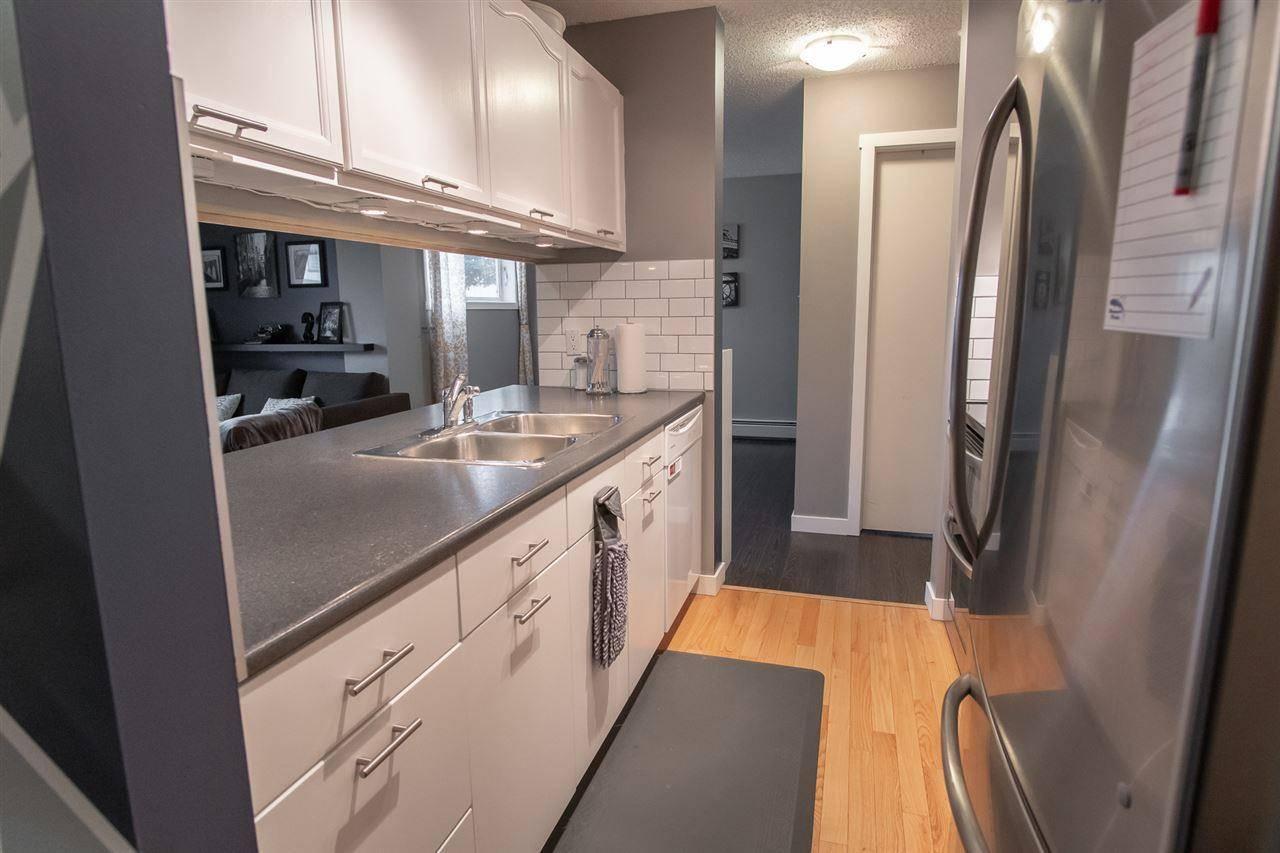 Condo for sale at 12618 152 Ave Nw Unit 121 Edmonton Alberta - MLS: E4178517