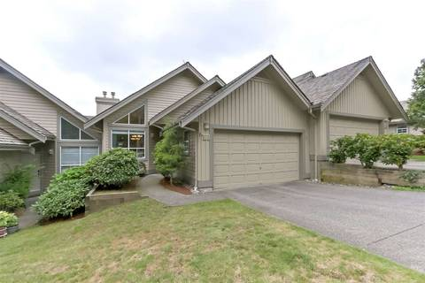Townhouse for sale at 1465 Parkway Blvd Unit 121 Coquitlam British Columbia - MLS: R2387644