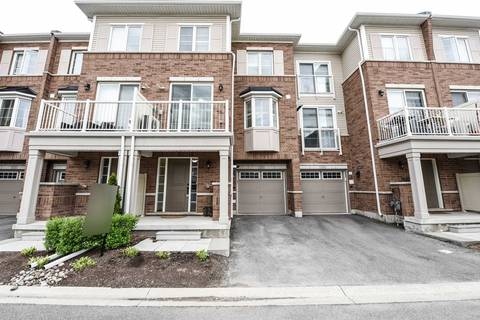 Townhouse for sale at 165 Hampshire Wy Unit 121 Milton Ontario - MLS: W4456834