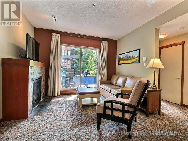 Condo for sale at 170 Kananaskis Wy Unit 121 Canmore Alberta - MLS: 49974