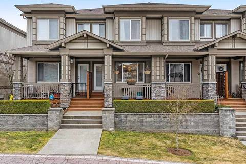 Townhouse for sale at 18701 66 Ave Unit 121 Surrey British Columbia - MLS: R2346383