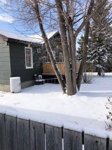 House for sale at 121 2 Ave Southwest Black Diamond Alberta - MLS: C4286023