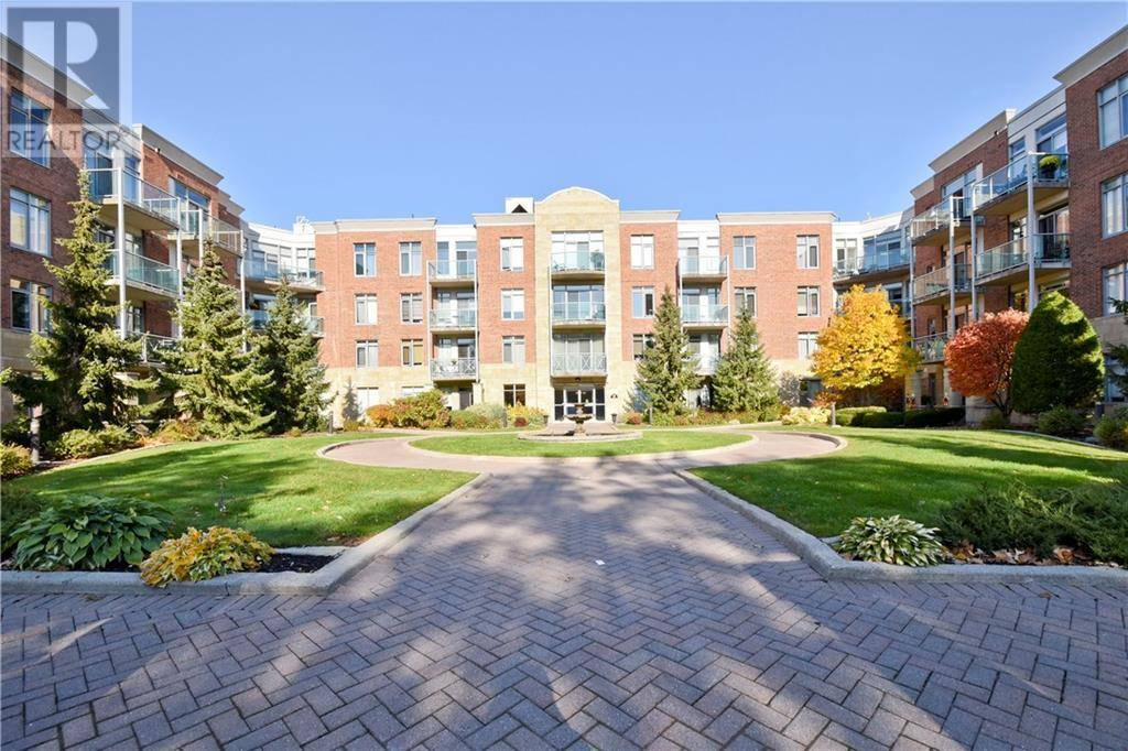 Condo for sale at 205 Bolton St Unit 121 Ottawa Ontario - MLS: 1173310