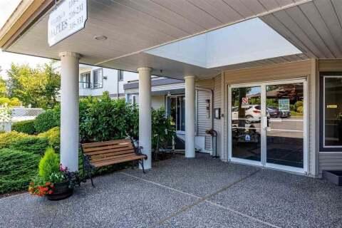 Condo for sale at 2451 Gladwin Rd Unit 121 Abbotsford British Columbia - MLS: R2485569