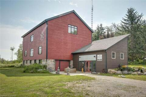 Residential property for sale at 121 26 Old Highway Hy Meaford Ontario - MLS: 280292