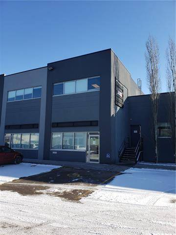 Commercial property for sale at 2770 3 Ave Northeast Unit 121 Calgary Alberta - MLS: C4290566