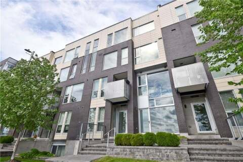 Condo for sale at 300 Lett St Unit 121 Ottawa Ontario - MLS: 1193510