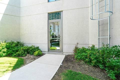 Condo for sale at 339 Rathburn Rd Unit 121 Mississauga Ontario - MLS: W4583306