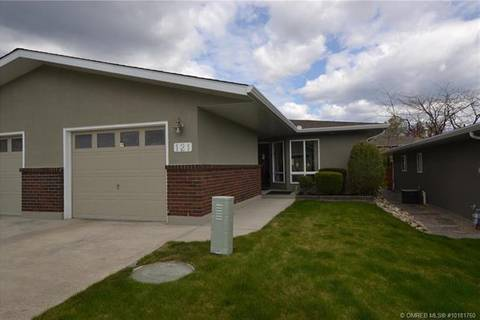 Townhouse for sale at 4035 Gellatly Rd South Unit 121 West Kelowna British Columbia - MLS: 10181760