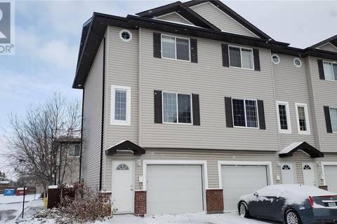 Townhouse for sale at 4601 Child Ave Unit 121 Regina Saskatchewan - MLS: SK791264