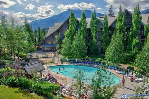 Condo for sale at 4800 Spearhead Dr Unit 121 Whistler British Columbia - MLS: R2409959