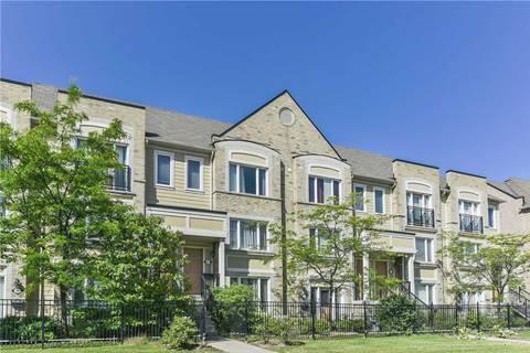 Condo for sale at 4960 Winston Churchill Blvd Unit 121 Mississauga Ontario - MLS: W4520649