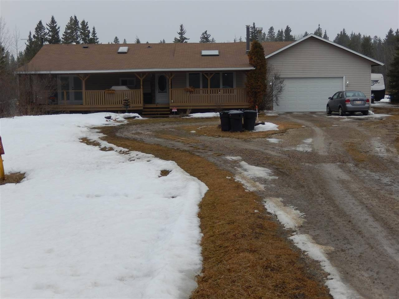House for sale at 50529 Rge Rd Unit 121 Rural Parkland County Alberta - MLS: E4181205
