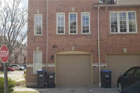 Condo for sale at 5055 Heatherleigh Ave Unit 121 Mississauga Ontario - MLS: W4747859
