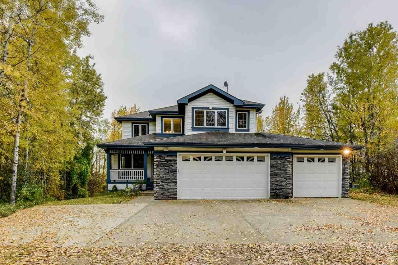 Buliding: 51058 Rge Road, Rural Strathcona County, AB