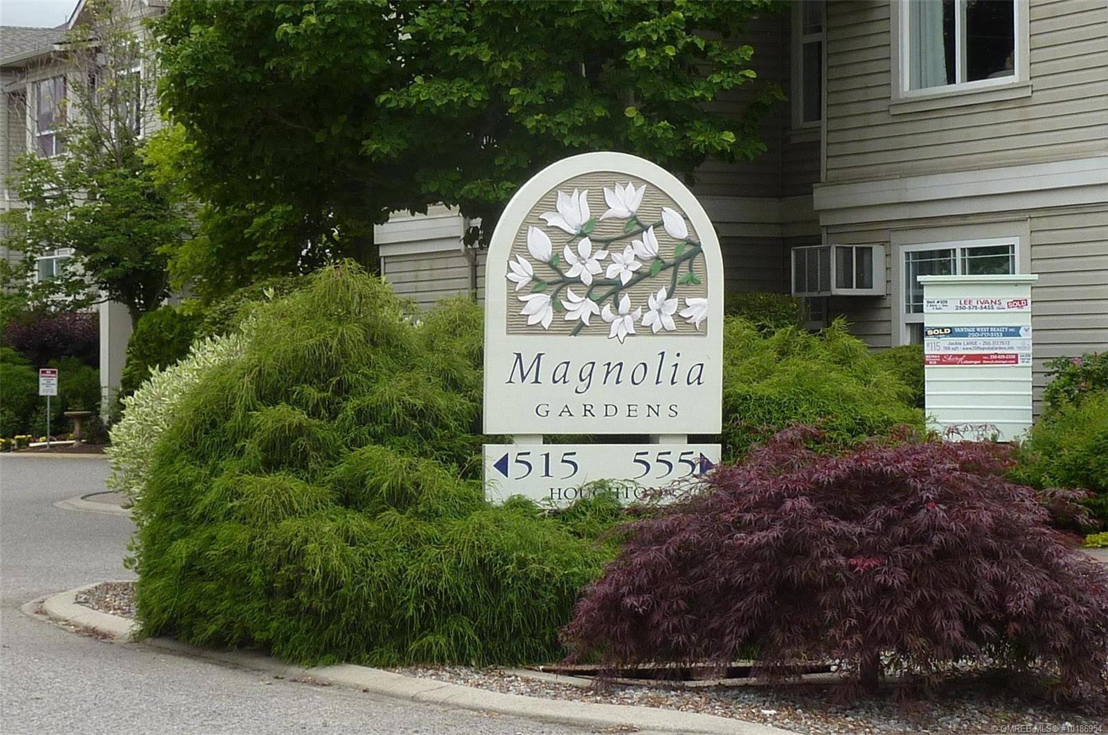 Buliding: 515 Houghton Road, Kelowna, BC