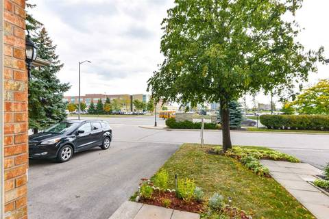 Condo for sale at 5230 Glen Erin Dr Unit 121 Mississauga Ontario - MLS: W4601446