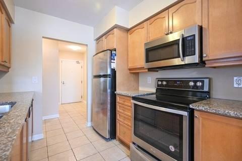 Apartment for rent at 60 Mendelssohn St Unit 121 Toronto Ontario - MLS: E4635765