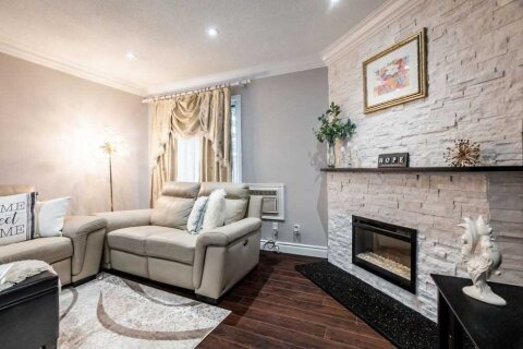 Condo for sale at 65 Trailwood Dr Unit 121 Mississauga Ontario - MLS: W4959634