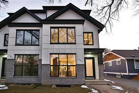 Townhouse for sale at 121 7 Ave Northeast Calgary Alberta - MLS: C4289080