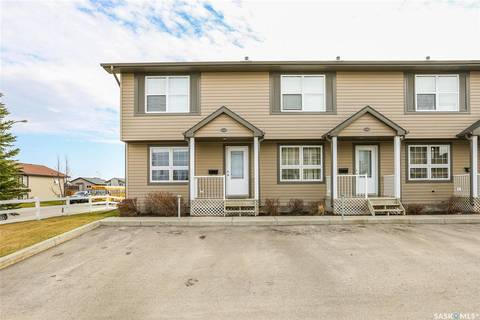 Townhouse for sale at 700 2nd Ave S Unit 121 Martensville Saskatchewan - MLS: SK793677