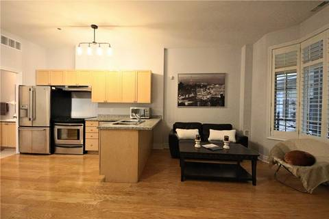 Apartment for rent at 71 Mccaul St Unit 121 Toronto Ontario - MLS: C4688653