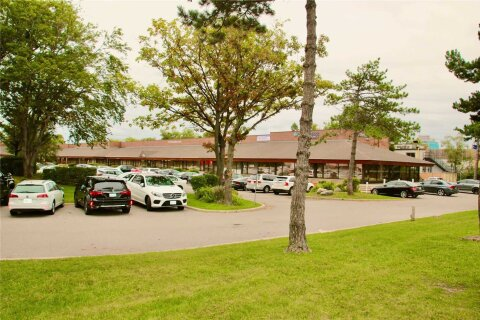 Commercial property for lease at 7225 Woodbine Ave Apartment 121 Markham Ontario - MLS: N5072949