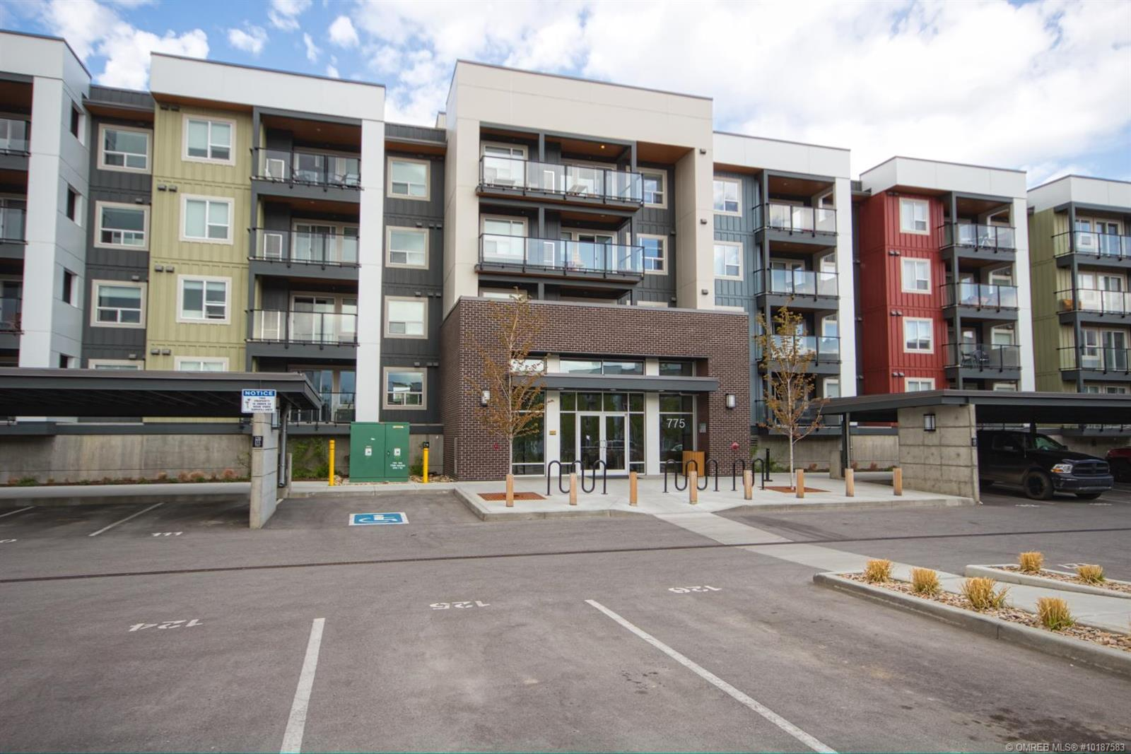 Removed: 121 - 775 Academy Way, Kelowna, BC - Removed on 2019-10-14 05:48:10