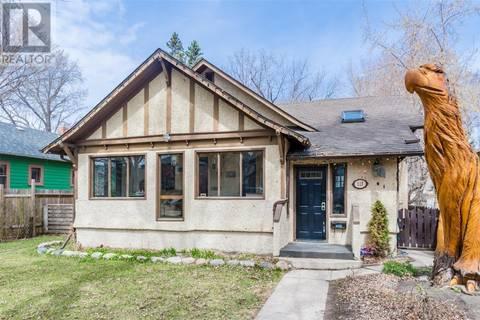 House for sale at 121 7th St E Saskatoon Saskatchewan - MLS: SK770226