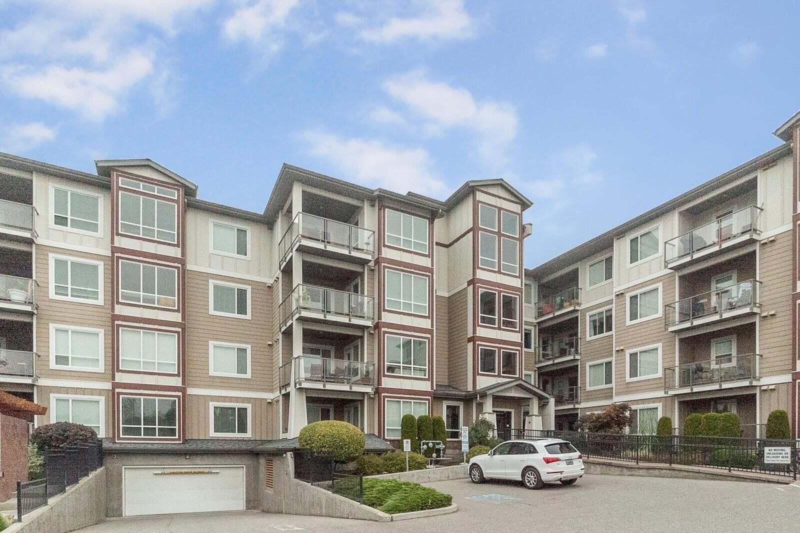 Condo for sale at 850 Saucier Ave Unit 121 Kelowna British Columbia - MLS: 10215268