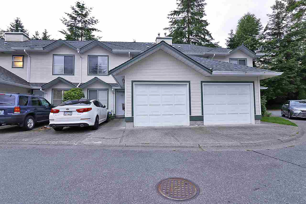 Townhouse For Sale At 8655 King George Blvd Unit 121 Surrey British Columbia