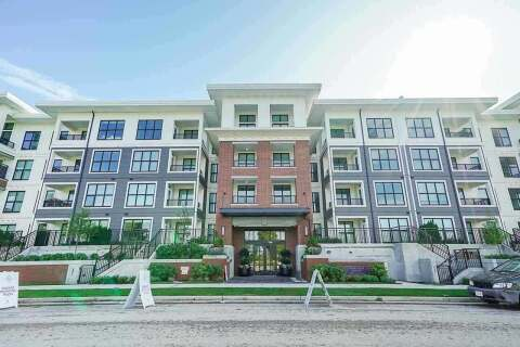 Condo for sale at 9500 Tomicki Ave Unit 121 Richmond British Columbia - MLS: R2458436