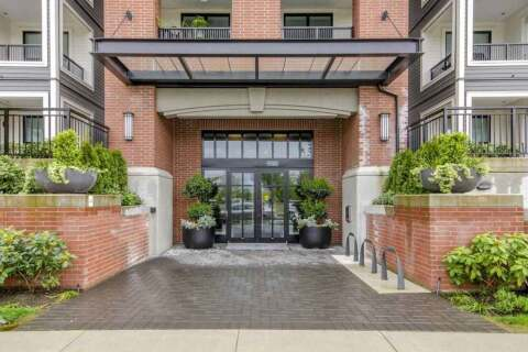 Condo for sale at 9500 Tomicki Ave Unit 121 Richmond British Columbia - MLS: R2484910