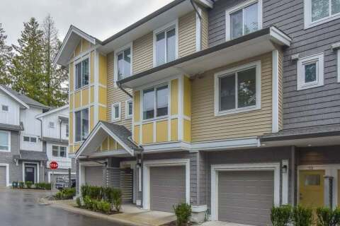 Townhouse for sale at 9718 161a St Unit 121 Surrey British Columbia - MLS: R2501716