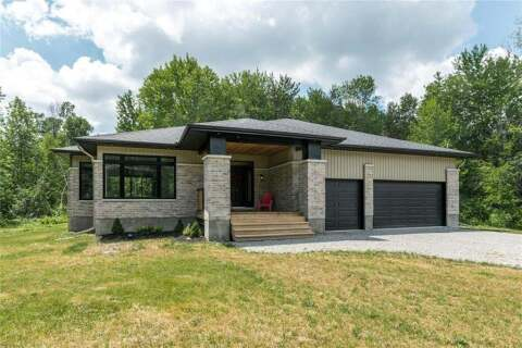 House for sale at 121 Acton Dr Smiths Falls Ontario - MLS: 1198096