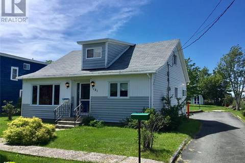 Commercial property for sale at 121 Airport Rd St. John's Newfoundland - MLS: 1198684