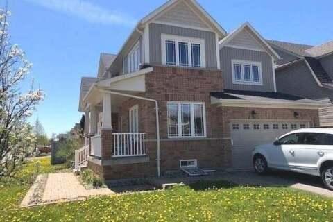House for sale at 121 Aishford Rd Bradford West Gwillimbury Ontario - MLS: N4768300
