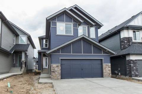 House for sale at 121 Ambleside Wy Sherwood Park Alberta - MLS: E4160736