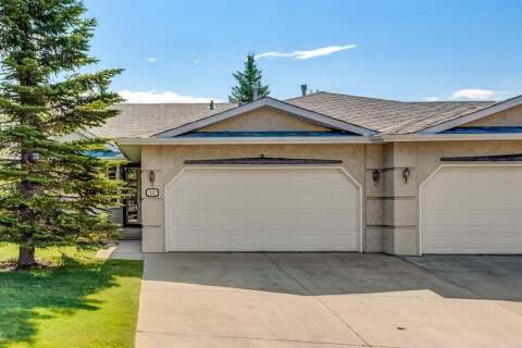 Townhouse for sale at 121 Arbour Cliff Cs NW Calgary Alberta - MLS: A1024706