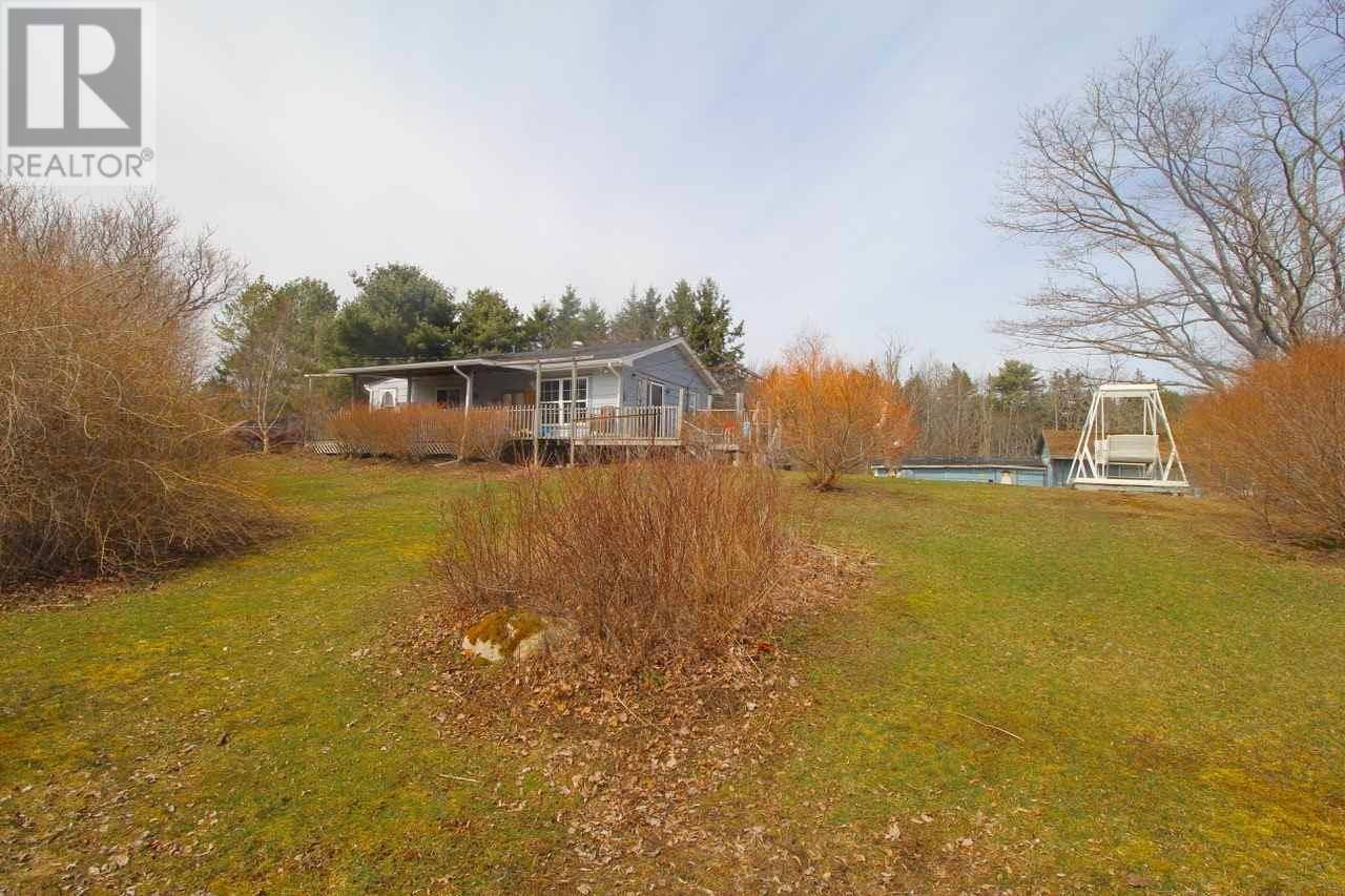 Home for sale at 121 Barkhouse Rd Martins Point Nova Scotia - MLS: 201908162