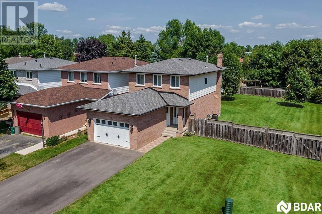 House for sale at 121 Beattie Ave Alliston Ontario - MLS: 30755809